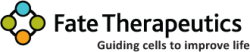 Fate Therapeutics Inc logo