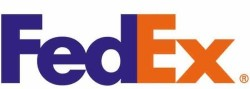 FedEx Co. logo