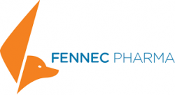 Fennec Pharmaceuticals Inc logo
