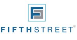 Fifth Street Asset Management logo