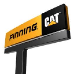 Finning International Inc. logo