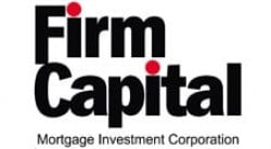 Firm Capital Mortgage Investment logo