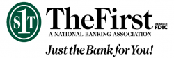 First Bancshares logo