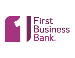 First Business Financial Services logo