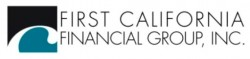 First Trust California Municipal High Income ETF logo