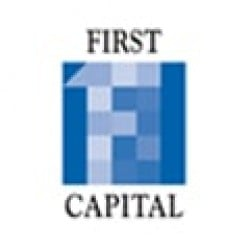 First Capital Realty Inc logo