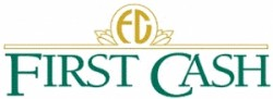 FirstCash logo