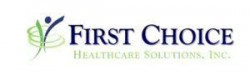 First Choice Healthcare Solutions logo
