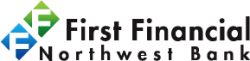 First Financial Northwest logo