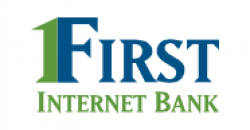 First Internet Bancorp logo