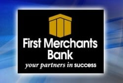 First Merchants Co. logo