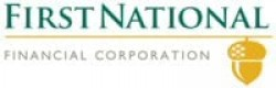 First National Financial Corp logo