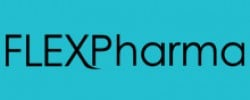 Flex Pharma logo