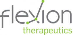 Flexion Therapeutics logo