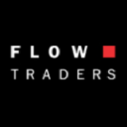 Flow Traders logo