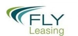 Fly Leasing logo