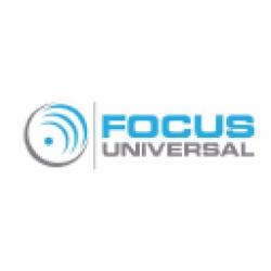 Focus Universal logo