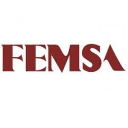 Fomento Económico Mexicano logo