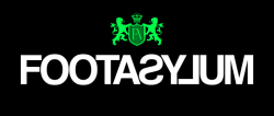 Footasylum PLC logo