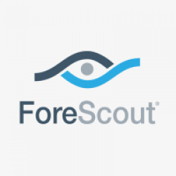Forescout Technologies Inc logo