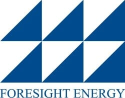 Foresight Energy logo