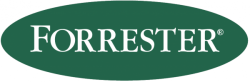 Forrester Research, Inc. logo