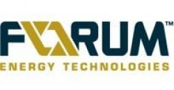 Forum Energy Technologies logo
