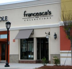 Q2 2019 EPS Estimates for Francesca's Holdings Corp Raised by B. Riley (FRAN)