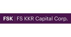FS KKR Capital Corp. II logo