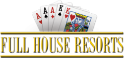 Full House Resorts logo