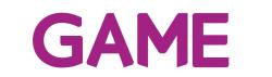 Game Digital PLC logo