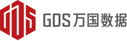 GDS Holdings Ltd - logo