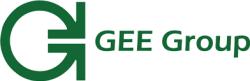 GEE Group logo