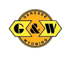 Genesee & Wyoming Inc logo