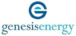 Genesis Energy, L.P. logo