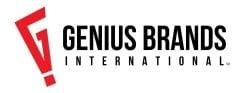 Genius Brands logo