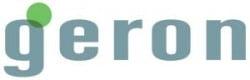 Geron Co. logo