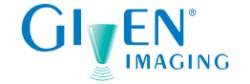 Given Imaging logo
