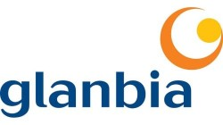 Glanbia plc logo