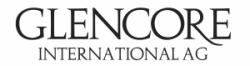 Glencore PLC logo