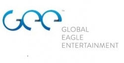 Global Eagle Entertainment Inc logo