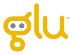 Glu Mobile Inc. logo