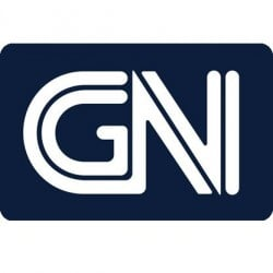 GN Store Nord A/S logo