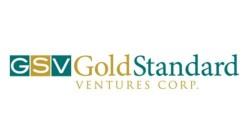 Gold Standard Ventures logo