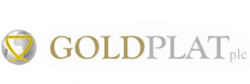 Goldplat logo