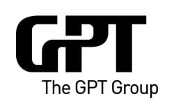GPT Group logo