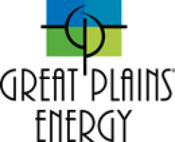 Great Plains Energy logo