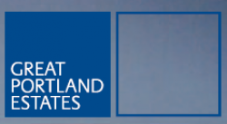 Great Portland Estates PLC logo