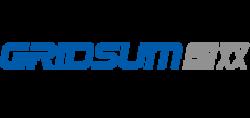 Gridsum logo