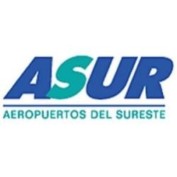 Grupo Aeroportuario dl Srst SAB CV logo